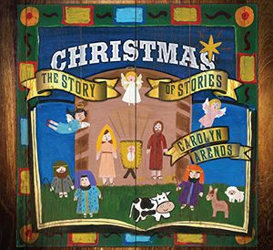 Christmas: Story of Stories