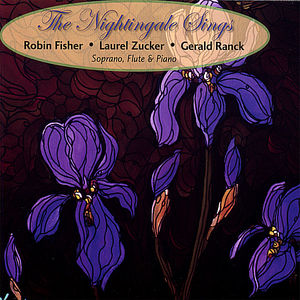 Nightingale Sings for Soprano
