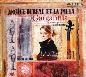 Gargantua & Other Delights