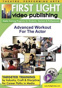 Advanced Workout for the Actor