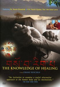 Knowledge of Healing