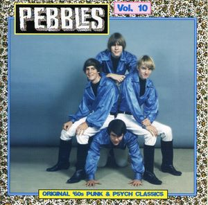 Pebbles, Vol. 10