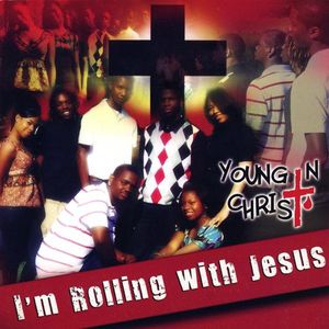 I'm Rolling with Jesus