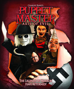 Puppet Master Axis of Evil