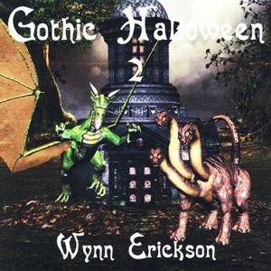 Gothic Halloween 2