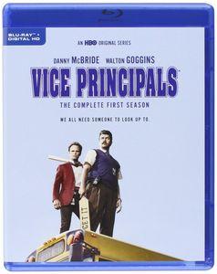 Viceprin + Eastbound: Season 1