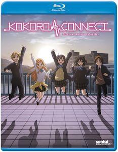 Kokoro Connect Ova: Complete Collection