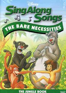 Sing-Along Songs: The Bear Necessities