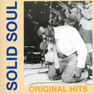 Solid Soul /  Various