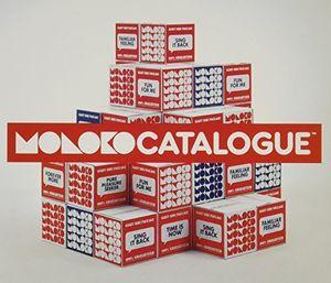 Catalogue [Import]