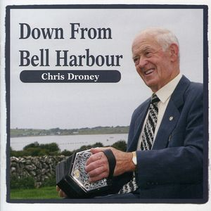 Down from Bell Harbour