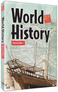 World History: World War 1