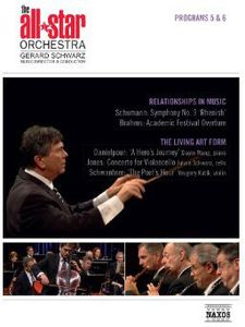 All Star Orchestra: Programs 5 & 6 - Relationships