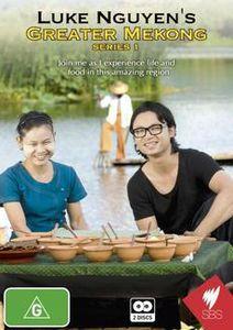 Luke Nguyen's Greater Mekong [Import]