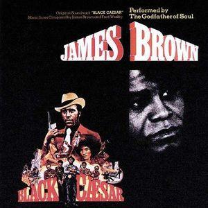 Black Caesar (Original Motion Picture Soundtrack)
