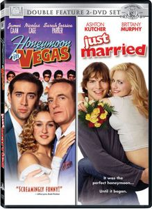 Honeymoon In Vegas/ Just Married