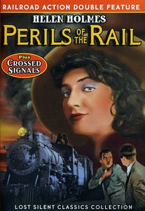 Perils of the Rail /  Crossed Signals