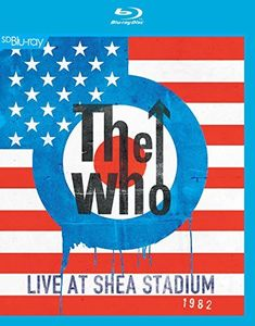 The Who: Live at Shea Stadium 1982