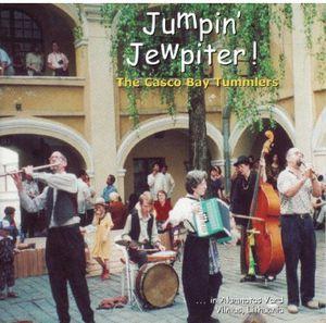 Jumpin Jewpiter