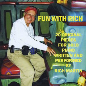 Fun with Rich