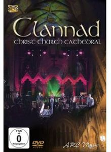 Clannad: Live at Christ Church Cathedral