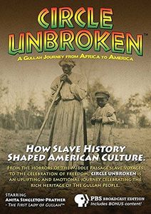 Circle Unbroken: How Slave History Shaped American Culture