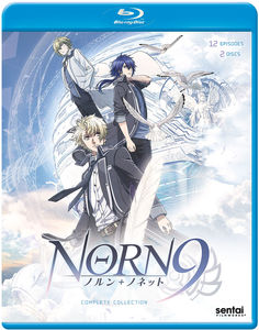 Norn9: Norn + Nonette