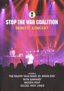 Stop the War [Import]