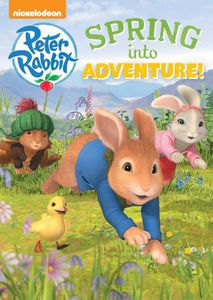 Peter Rabbit: Spring Into Adventure