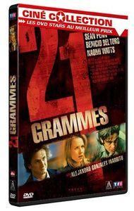 21 Grammes [Import]