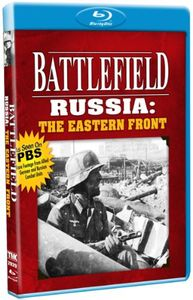 Battlefield: Russia: The Eastern Front
