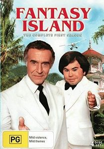 Fantasy Island - Season 1 [Import]