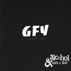 Alcohol & Rock N' Roll