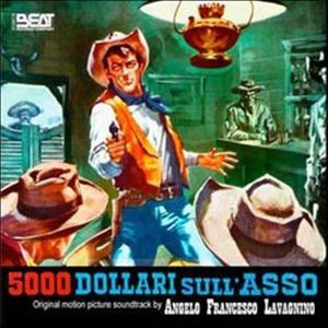5000 Dollari Sull'asso [Import]