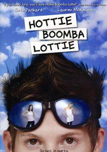 Hottie Boomba Lottie
