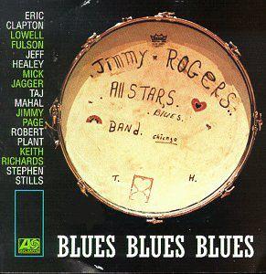 Blues Blues Blues