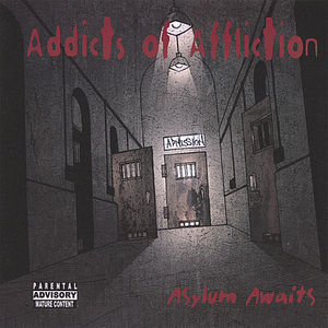 Asylum Awaits
