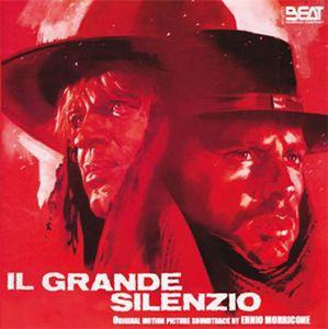 Il Grande Silenzio-Un Bellissimo Novembre (Original Soundtrack) [Import]