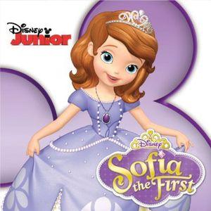 Sofia the First (Original Soundtrack)