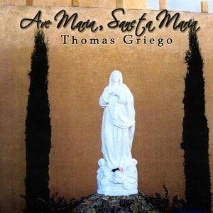 Ave Maria, Sancta Maria