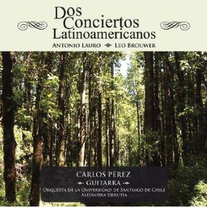 Dos Conciertos Latinoamericanos 1