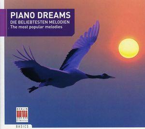 Piano Dreams: Most Popular Melodies /  Various