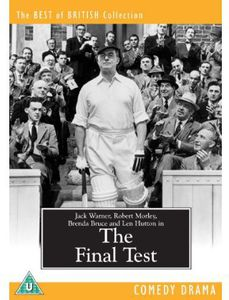The Final Test [Import]