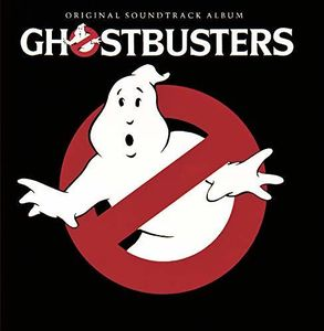 Ghostbusters /  O.S.T. [Import]