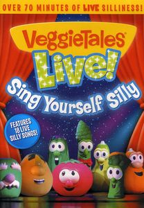 Live: Sing Yourself Silly
