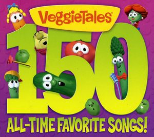 150 All Time Favorite Songs!