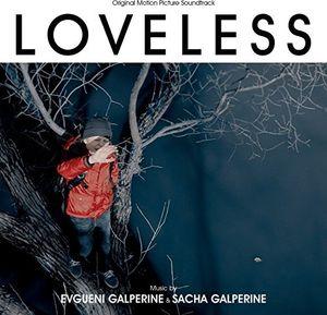Loveless (Original Soundtrack)