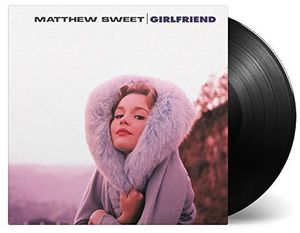 Girlfriend [Import]