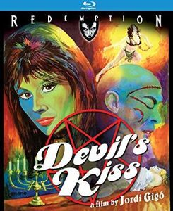 Devil's Kiss (aka Wicked Caresses of Satan)