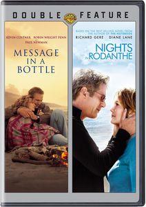 Message in a Bottle /  Nights in Rodanthe